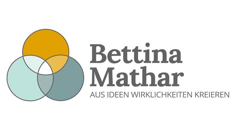 Logo von Bettina Mathar